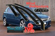 OPEL/GM/VAUXHALL SIGNUM - 5doors 2003-2008 Heko wind deflectors, 4. pcs.(25358)