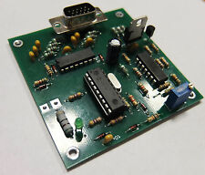 NEW universal Band decoder (freq. counter) for LPF, amplifier or antenna switch