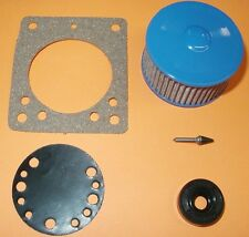 Suntec A2VA7116, A2VA3006, A1VA7112 DELUXE Repair Kit for Oil Burner Pumps