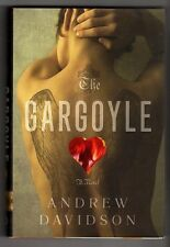 The Gargoyle by Andrew Davidson (First Edition) Debut Novel