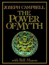 The power of myth by Joseph Campbell (Paperback)