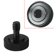 "1/4"" Male to 1/4"" Female Screw Adapter for Tripod Camera Flash Bracket Stand"