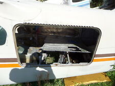 1960 CESSNA 210 AIRCRAFT BAGGAGE COMPARTMENT DOOR FRAME ASSY