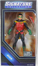 DC Signature Collection - ROBIN (DAMIAN WAYNE) Action Figure - DCUC Classics