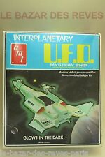 AMT.  STAR TREK. UFO MYSTERY SHIP.   Vintage kit.