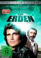 Ein Engel auf Erden - Staffel 3 (Highway To Heaven) - Remastered-Edition / (OVP)
