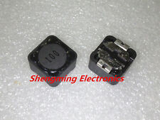 10PCS Shielded Inductor SMD Power Inductors CD127 10uH 100 12x12x7mm