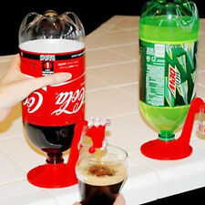Fizz Saver Soda Dispenser Coke Beverage Fountain System Soft Drink Machine Gun