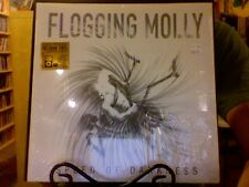 Flogging Molly Speed of Darkness LP sealed 180 gm vinyl + mp3 download
