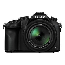 Panasonic Lumix DMC-FZ1000 20.1 MP 4K Digital Camera 16x Optical Zoom WiFi