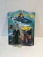 SEAQUEST DSV  Captain Nathan Hale Bridger Action Figure