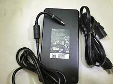 Genuine Dell Alienware M17x R2 R3 R4 240 Watt PA-9E AC Adapter GA240PE1-00 6RTJT