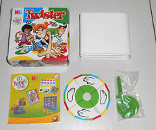TWISTER Gadget Happy Meal MCDONALD'S Nuovo 2008 Guess Who