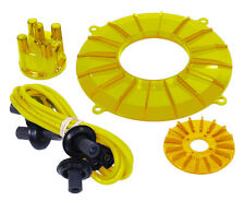 Yellow Engine Trim Kit Yellow VW Bug Beetle # CPR119204-BU