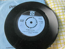 Jackie Trent ‎– I'll Be There  Pye Records ‎– 7N.1769 UK 7 inch 45 Single