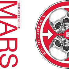 THIRTY SECONDS TO MARS - A BEAUTIFUL LIE   VINYL LP NEU