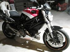 Bugspoiler  DUCATI Monster 696/796