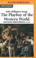 The Playboy of the Western World (Naxos) by John Milllington Synge (2016, MP3...