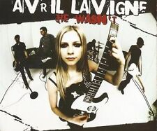 Avril Lavigne He Wasn't CD Single 2005 Live Full Band Performance Under My Skin