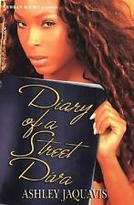 Diary of a Street Diva by Ashley Antoinette and JaQuavis Coleman (2006,...