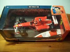 1/18 HOT WHEELS FERRARI F399 EDDIE IRVINE 1999