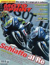 MotoSprint.Valentino Rossi & Jorge Lorenzo,MotoGp Francia,Noriyuki Haga,iii