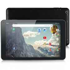 """NeuTab 10.1"""" Quad Core Android 5.1 Tablet PC 1280 HD 16GB Dual Cam HDMI WiFi GPS"""