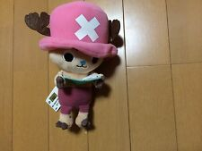 One Piece Chopper Plush Doll Japan Plushie Stuffed Doll