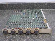 Gould / Modicon AS-521P-007 REV C30 IS REPAIRED WITH A 30 DAY WARRANTY