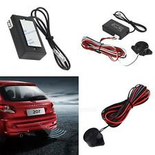Electromagnetic Car Parking Reverse Backup Radar Reversing Sensor No Hole Need