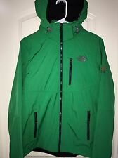 2016 The North Face FLIGHT SERIES Jacket size M/XXL GREEN