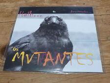 Os Mutantes – Haih... Or Amortecedor...  !!!!!!!!! !!!RARE CD PROMO!!!!