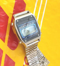 vintage SEI KO ALBA Y486 - 5000  digi watch digital watch