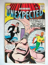 TALES OF THE UNEXPECTED # 87 (MAY 1965) FN+