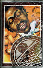 Many Moods of Moses  by Beenie Man (Cassette) BRAND NEW FACTORY SEALED