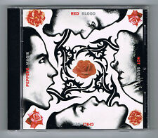 RED HOT CHILI PEPPERS - BLOOD, SUGAR, SEX & MAGIK - CD - OCCASION COMME NEUF