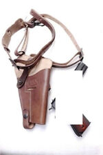 Military Shoulder Holster Colt 1911 Government 45 Automatic WWI Repro GL0109