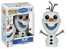 Funko POP Disney: Frozen Olaf Action Figure