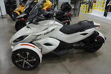 Can-Am : ST-S SE5