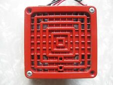 FIRE-LITE FIRE ALARM HORN MODEL HDP SERIES B4