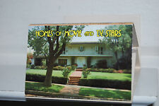 Vintage Homes of Movie and TV Stars Souvenir Booklet