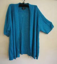 Gorgeous MY SIZE Linen Knit Cardigan - Size XL/24 MUST SEE