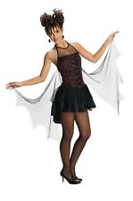 "Girl Teenager HALLOWEEN COSTUME ""Vampire"" TEEN SMALL Dress Size 0-2"