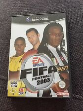 Nintendo GameCube FIFA Football 2003