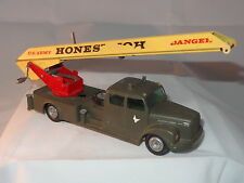 Tekno SCANIA VABIS us army Honest John lance-missiles - 445