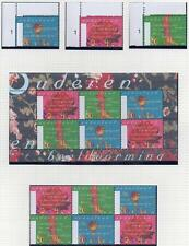NETHERLANDS MNH 1997 Charity Stamps