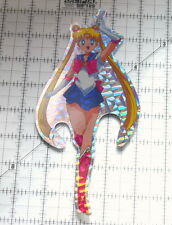 Sailor Moon large prism sticker prismatic decal