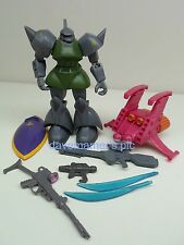 Gundam Mobile Suit Bandai 2001 MS-14A GELGOOG GATTLE SPACE FIGHTER Action Figure