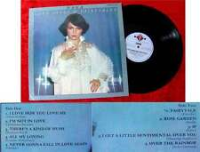 LP Dana: Love Songs & Fairytales