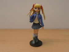 UNKNOWN ANIME. 10CM. JAPAN IMPORT .FIGURE. STATUETTE. QUICK DELIVERY.